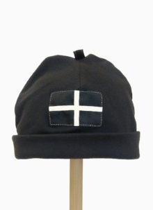 Cornish Black Hat