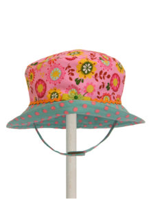 Flower Pot sunhat