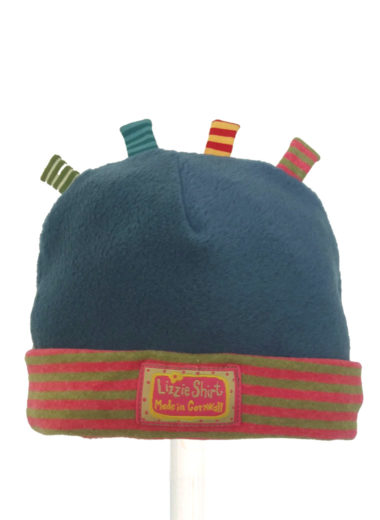 Polly fleece hat