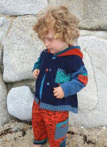 Reef jacket